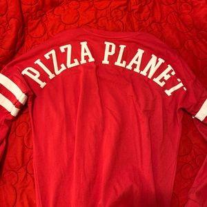 Disney Pixar Toy Story Pizza Planet Hype Jersey